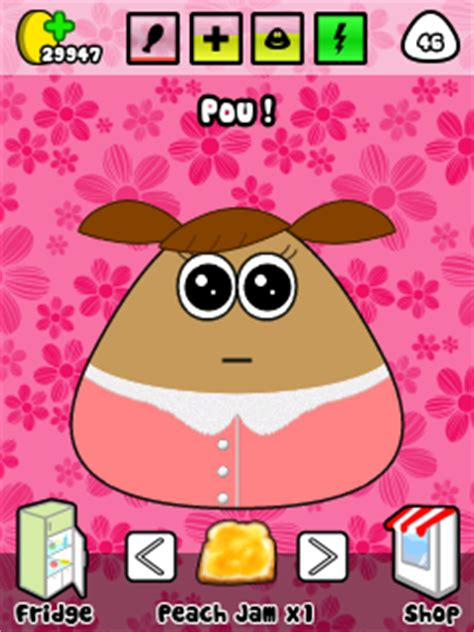 download game pou mod jalan tikus game pou versi unlimited coins fakrudin29