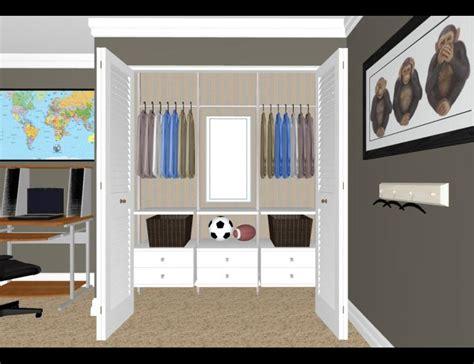 Space Pro Closet by Space Pro Flex Closet 3dream Net