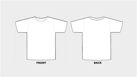 Blank Tshirt Template Printable In Hd Hd Wallpapers Wallpapers Download High Resolution T Shirt Template