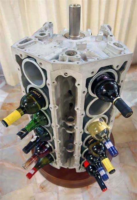 Handmade Engine - 25 best ideas about car parts on car part