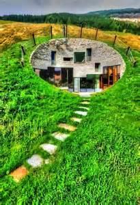 Underground House Switzerland