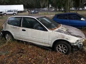 Honda Civic Shell For Sale Honda Civic Eg Hatch Shell No Title 350 Firm Text 9492364098
