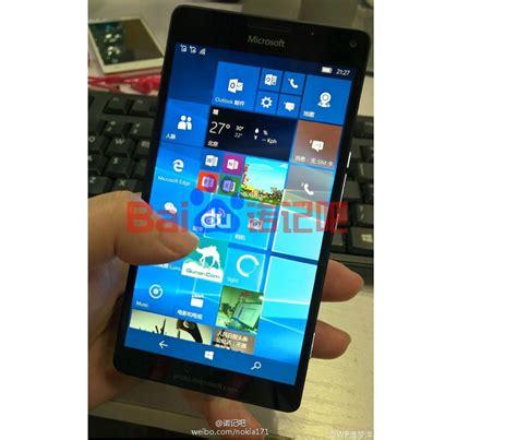 Microsoft 950 Xl lumia 950 und 950 xl geleakt seite 2
