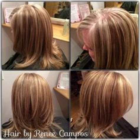 which works best highlights or lowlights to blend grey hair pinterest the world s catalog of ideas