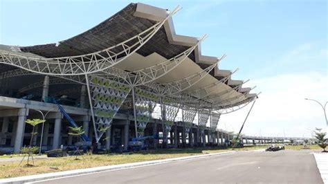 headline bandara kertajati resmi beroperasi mampu