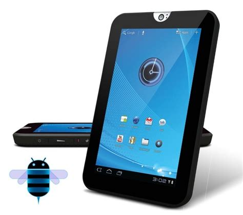 Tablet Toshiba Android toshiba thrive 7 android tablet specs price review features