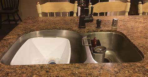 ideas   backsplash   center island sink