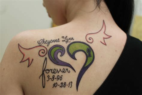 tattoo express tattoos express feelings and remembrance the high post