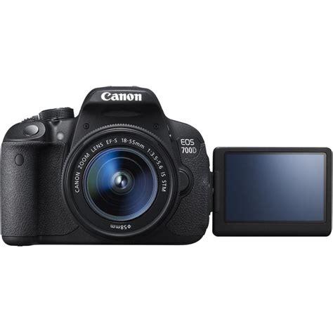 Canon Eos 700d Kit 1 canon eos 700d 18 55mm is stm kit dslrs photopoint
