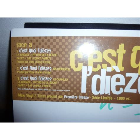 format dvd c est quoi c est quoi l di 232 ze la v 233 rit 233 blesse by 1 200 re classe lp