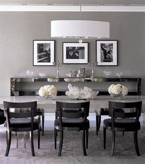 grey dining room ideas 36 best dining room images on pinterest ls light