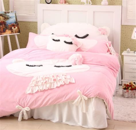 cat bedding adorable cat print comforters and bedding sets for cat lovers