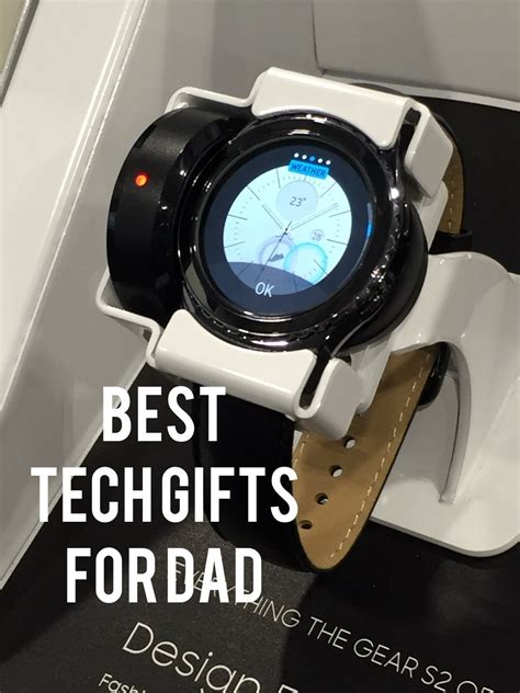 best tech gifts for dad who s your daddy best father s day tech gifts for dad