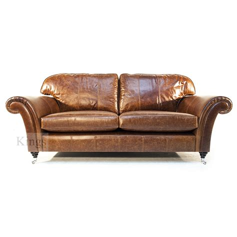 Jasper Sofa wade upholstery jasper sofa and chair in leather sold