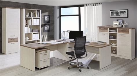 Arbeitszimmer Set by Arbeitszimmer Duro B 252 Ro Set Home Office In Pinie Wei 223 Und