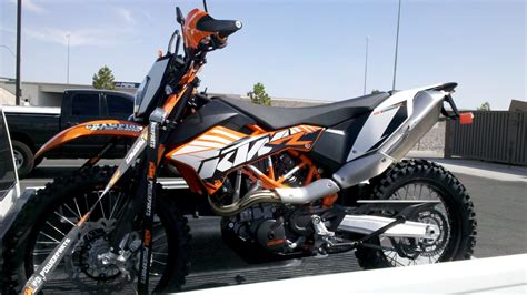 Ktm 690 Adventure Review Ktm 690 Enduro Build Up And Review