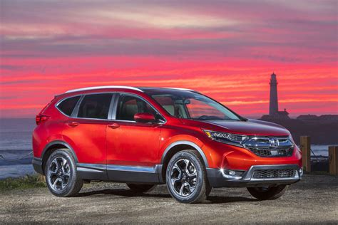 Honda Suv 2020 by Honda 2019 2020 Honda Crv Showcased Front At The Bims