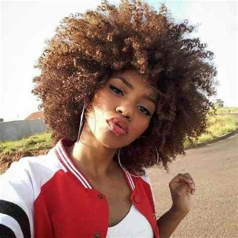 nappy top all round fro how big can afros get youth voices