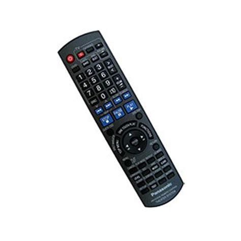 home theater remote for panasonic sa pt950 home
