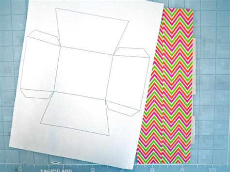pattern construction paper how to make a duct tape easter basket hgtv