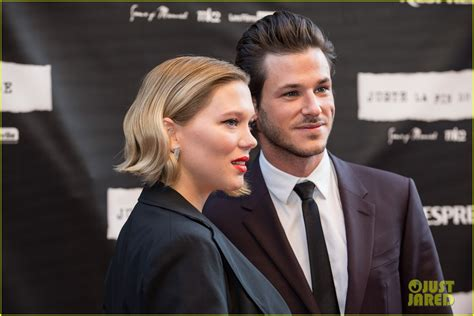 lea seydoux child lea seydoux reveals she s expecting her first child at
