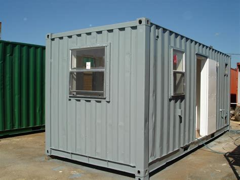 Container Office Portac 40 Ft 6 i need a portacabin autos nigeria