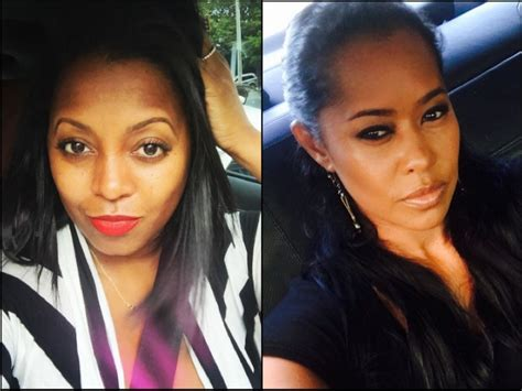 Nevada Set By Keysha keshia pulliam wants wu to they never will never be friends