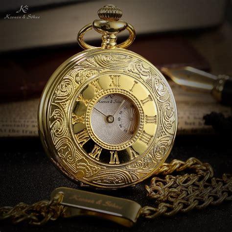 ks luxury brand retro golden numerals