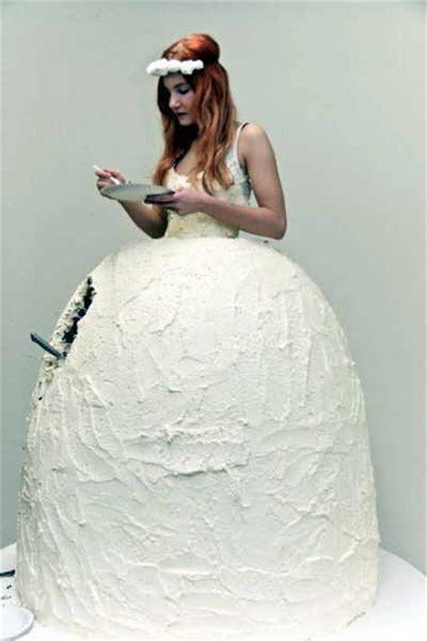 fotos de vestidos de novia horribles vestidos de novia curiosos tortas curiosas dogguie