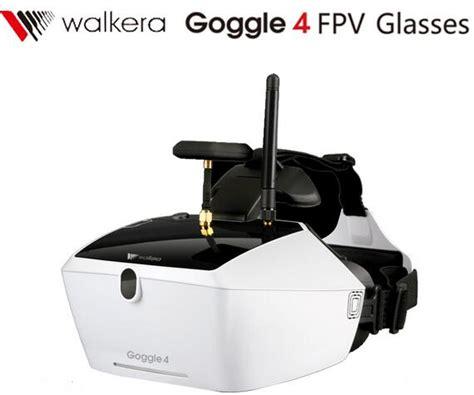 Goggle 4 Walkera Fpv Walkera Goggle 4 Fpv Glasses With 5 Quot Hd Large Screen Racing