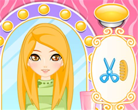 cutting hair games free online play free stylish date online hair cutting games for