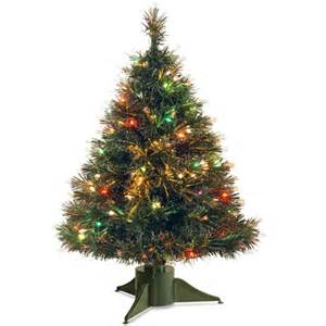 fiber optic christmas tree 3 led fiber optic 2 function
