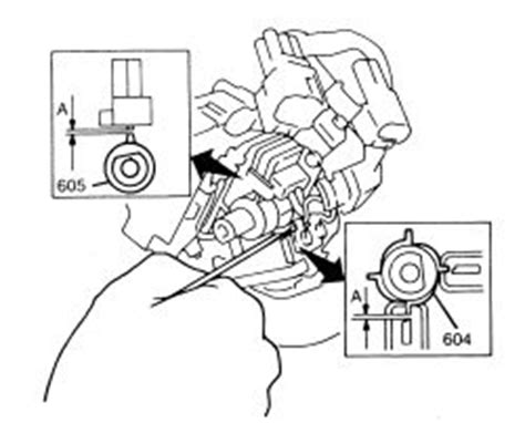small engine service manuals 1993 geo prizm electronic valve timing repair guides electronic ignition diagnosis and