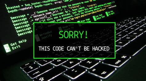 confirmed researchers  close  creating  hack proof code