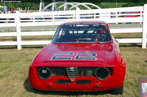 Gt Mba Class Profile by 1968 Alfa Romeo Giulia Gta Jr Pictures History Value