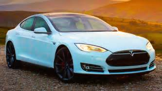 Self Driving Car Tesla Self Driving Car Tesla Model S
