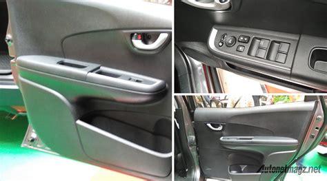 Door Trim Pintu Bagasi Ford production spec honda br v door panel snapped indian