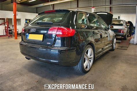 Audi A3 8p 2 0 Tdi by Audi A3 8p Sportback 2 0 Tdi Project Tuning Upgrade Id En
