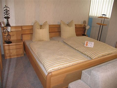 betten fabrikverkauf betten wackenhut mod santos schlafzimmer in sen natur