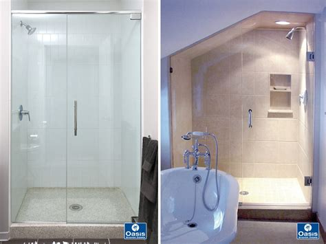 Oasis Shower Doors by Oasis Shower Doors Feeding Ma 01030 Angies List