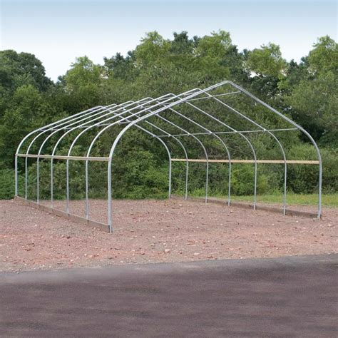 Bed Cover Panel Orchard growspan cold frame 30 w x 12 h x 24 l growers