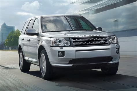 Auto Lander by Speciale Serie Land Rover Freelander Sx Auto55 Be Nieuws