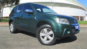 Suzuki Used Car Dealers Adelaide Used Suzuki Grand Vitara Adelaide Used Suv Adelaide