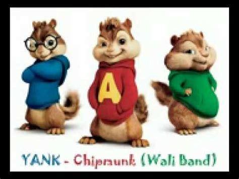 alvin and the chipmunks si udin bertanya cover wali band baik baik sayang chipmunk wali band doovi