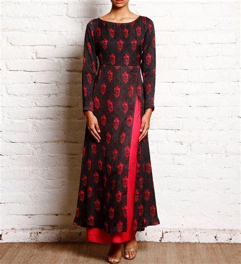 front slit a line kurti salwar kameez marking cutting 1000 ideas about designer kurtis on pinterest salwar