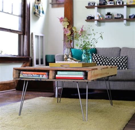 how to get coffee out of couch pallet coffee table upcycle that