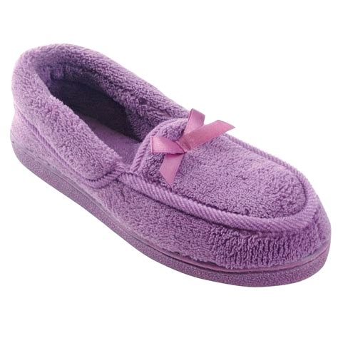 house slippers womens classic indoor house slipper shoes slippers