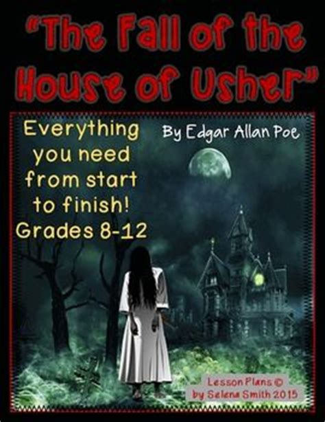49 best the fall of the house of usher images on pinterest