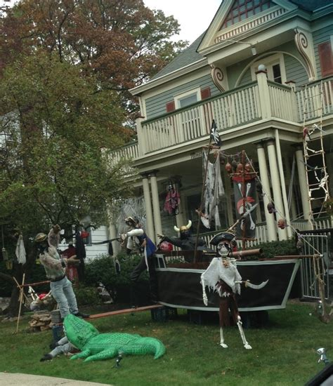houses in new jersey the most spooktacular halloween houses in new jersey