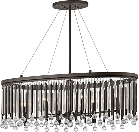kichler island lighting kichler 43725esp piper contemporary espresso island light